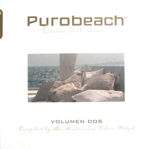 Purobeach - Volumen Dos