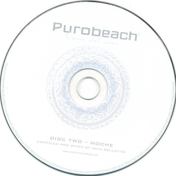 Purobeach - Volumen Tres
