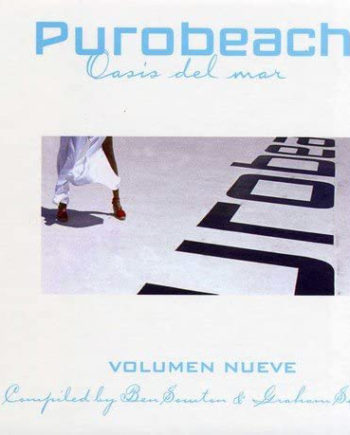 Purobeach Vol. 9 2013 (2CD)