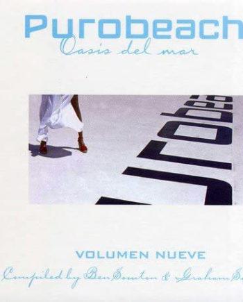 Purobeach Vol. 9 2013 (2CD)