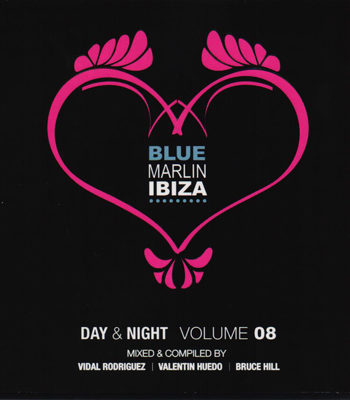 Blue Marlin Ibiza Vol. 8 2014 (2CD)