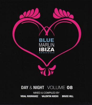 Blue Marlin Ibiza Vol. 8 2014 (2CD)