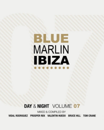 Blue Marlin Ibiza Vol. 7 2013 (2CD)