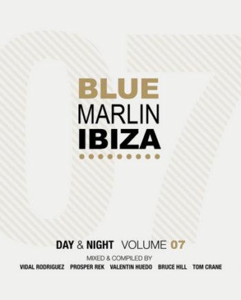 Blue Marlin Ibiza Vol. 7 2013 (2CD)