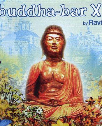 Buddha Bar Vol.11
