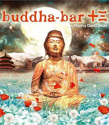 Buddha Bar Vol.13 (By Ravin & David Visan)