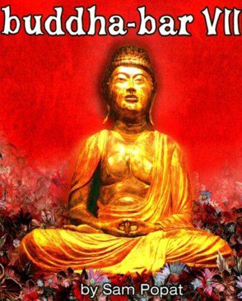 Buddha Bar Vol. 8 by Sam Popat
