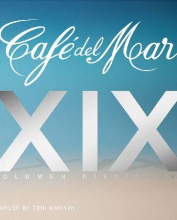 Cafe Del Mar Vol.19 2013 (2CD)