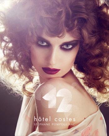 Hotel Costes Vol.12 2009 (1CD)