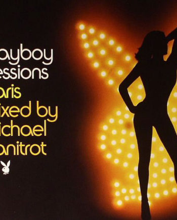Playboy Sessions: Paris 2012 (2CD)