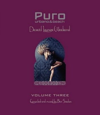 Puro Urbano & Beach - Desert Lounge Weekend Vol. 3