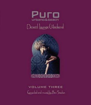 Puro Urbano & Beach - Desert Lounge Weekend Vol. 3