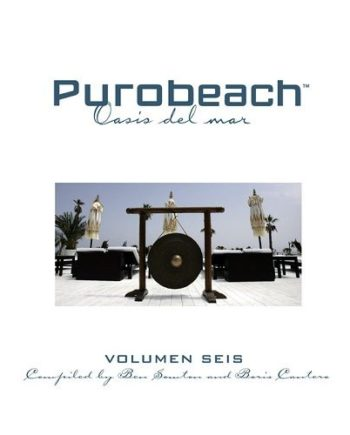 Purobeach Vol. 6 2010 (2CD)