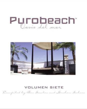 Purobeach Vol. 7 2011 (2CD)