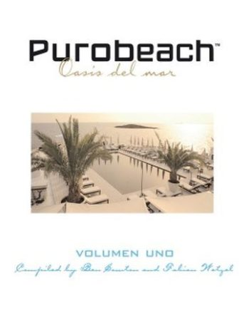 Purobeach Vol. 1 2005 (2CD)