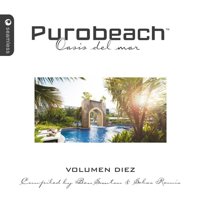 Purobeach Vol.10  2014 (2CD)