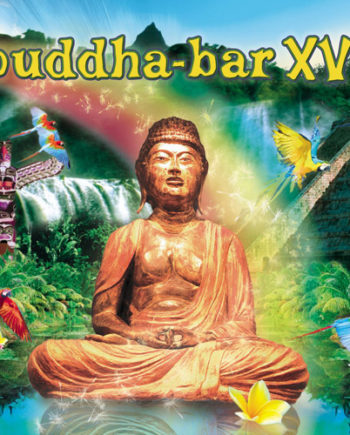 Buddha Bar Vol.16