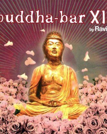 Buddha Bar Vol.12 By DJ Ravin