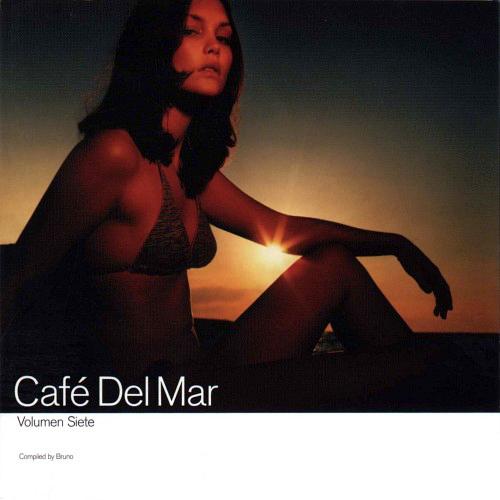 Cafè del Mar Vol. 7 2000 (1CD)