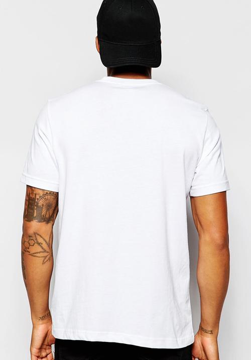 T-Shirt Domani Smetto