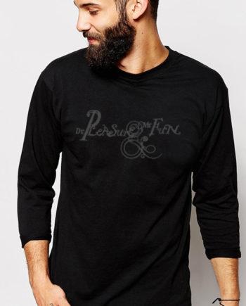 T-Shirt Dr. Pleasure & Mr. Fun
