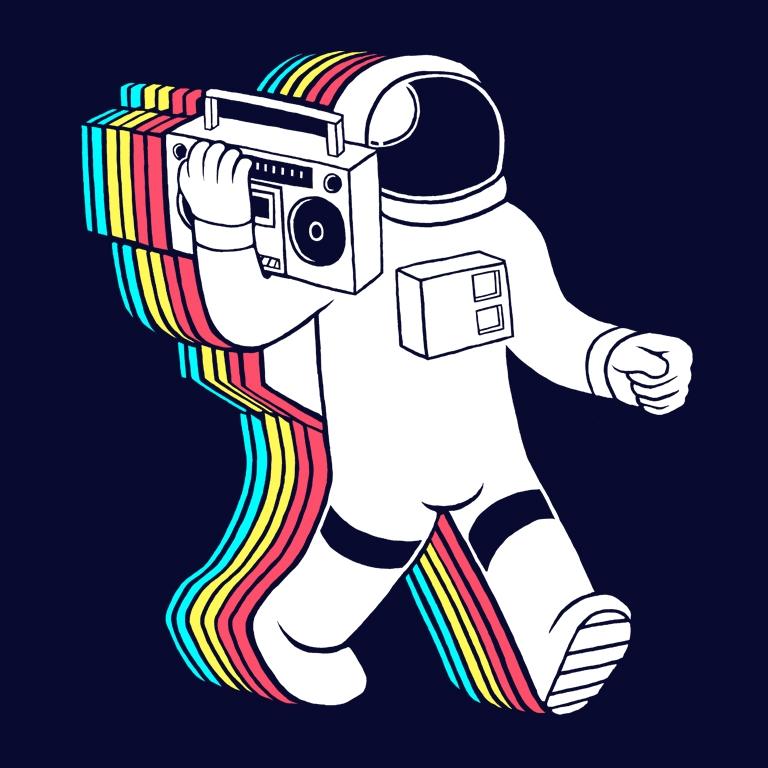 T-Shirt Funkalicious