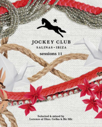 Jockey Club Ibiza Sessions Vol.11 2014 (3CD)