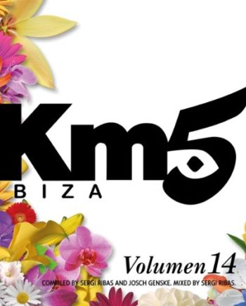 KM5 Ibiza Vol.14 - 2014 (2CD)