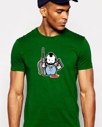 T-Shirt Mr T
