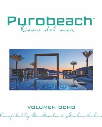 Purobeach Vol. 8 2012 (2CD)