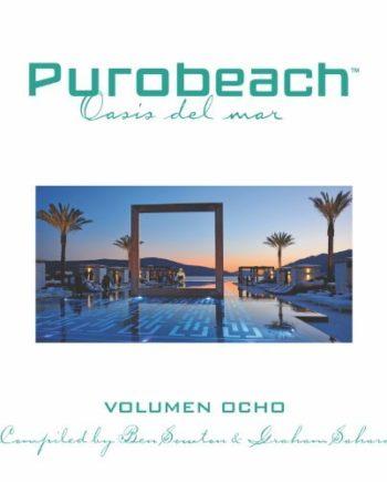 Purobeach Vol. 8 2012 (2CD)