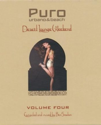 Puro Urbano & Beach - Desert Lounge Weekend vol. 4