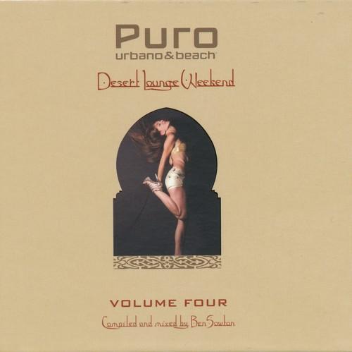 Puro Urbano & Beach - Desert Lounge Weekend vol. 4