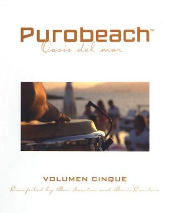 Purobeach Vol. 5 2009 (2CD)