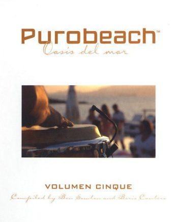 Purobeach Vol. 5 2009 (2CD)