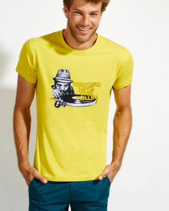 T-shirt Reggae hits the Town