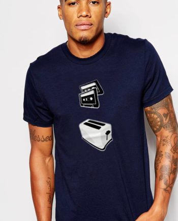 T-Shirt Save the Tape
