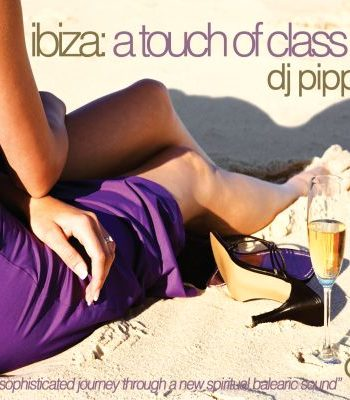 Ibiza A Touch of Class 2  2008 (1CD)