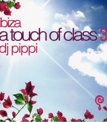 Ibiza A Touch of Class 3  2009 (1CD)