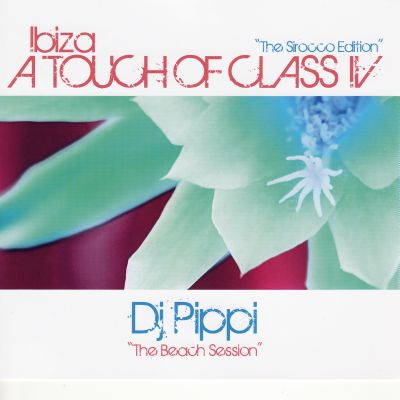 Ibiza A Touch of Class 4  2010 (1CD)