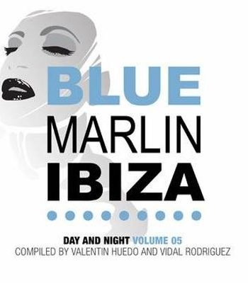 Blue Marlin Ibiza Vol. 5 2011 (2CD)