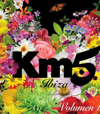KM5 Ibiza Vol.11 - 2011 (2CD)