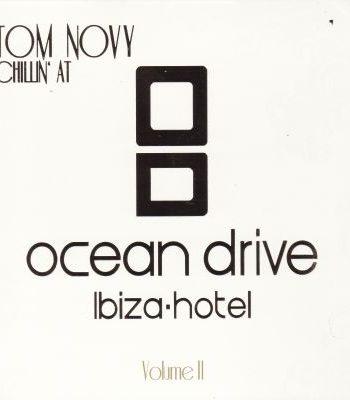 Ocean Drive Ibiza Vol. 2  2011 (2CD)