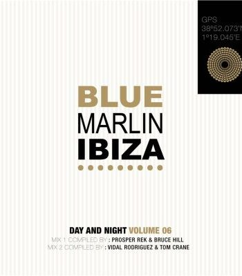 Blue Marlin Ibiza Vol. 6 2012 (2CD)