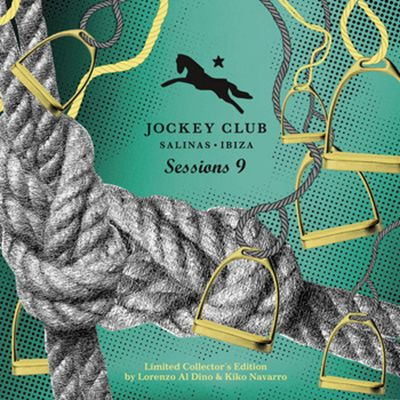 Jockey Club Ibiza Sessions 9 2012 (2CD)