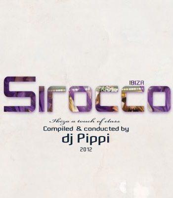 Sirocco Ibiza 2012 (1CD)