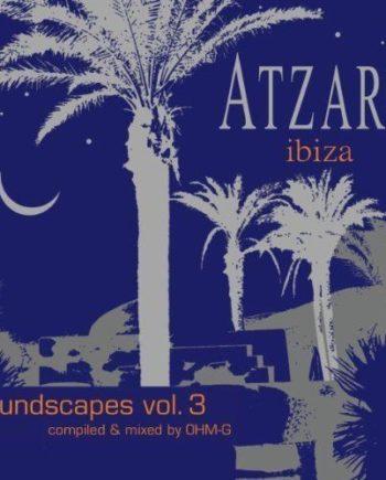 Atzaro Ibiza Soundscapes Vol. 3  2011 (2CD)