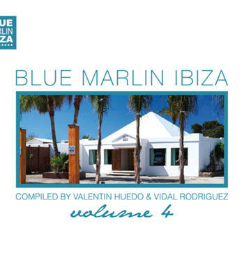 Blue Marlin Ibiza Vol. 4 2010 (2CD)