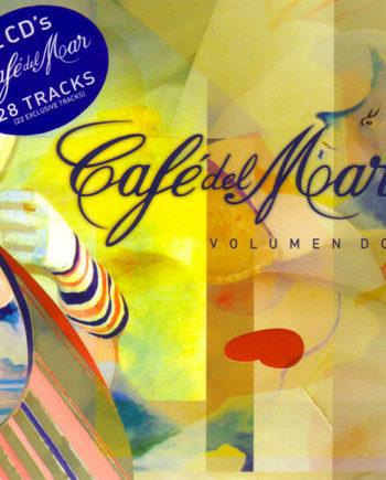 Cafe Del Mar Vol.12 2005 (2CD)