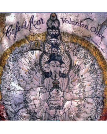 Cafe Del Mar Vol.11 2004 (1CD)